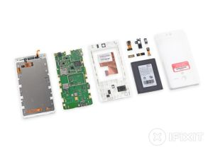 Google Project Tango teardown