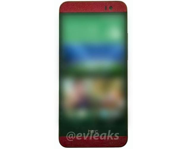 HTC One M8 Ace leak