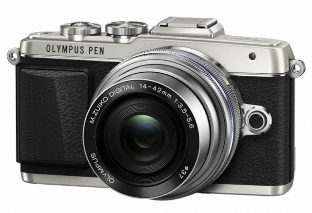 Olympus PEN E-PL7 (3)