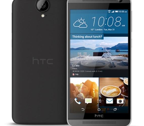 HTC One E9+ (2)