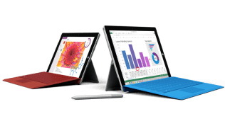 Microsoft Surface 3 and Surface Pro 3