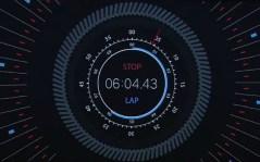 Samsung Gear S2 UI 10