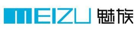 Meizu old logo