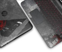 HP Star Wars Special Edition Notebook 4