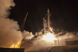 SpaceX Falcon 9 (3)
