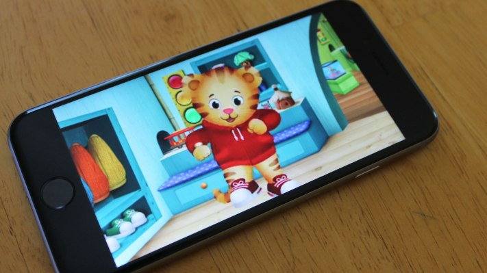 Amazon Prime Video Gets Exclusive Deal For Most Pbs Kids