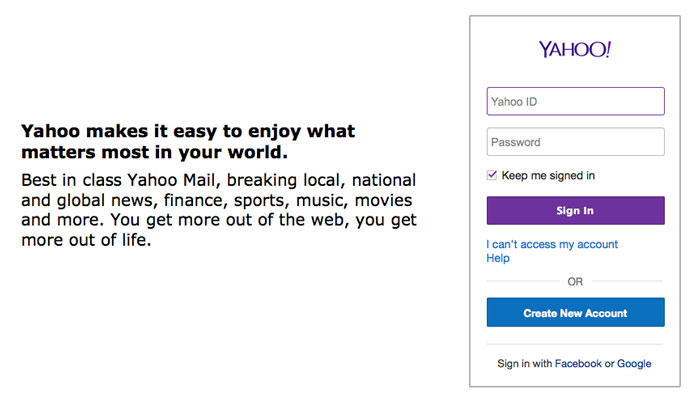 Have Tips and Suggestions How to Create Yahoo Email Account \u2013 Techcrust