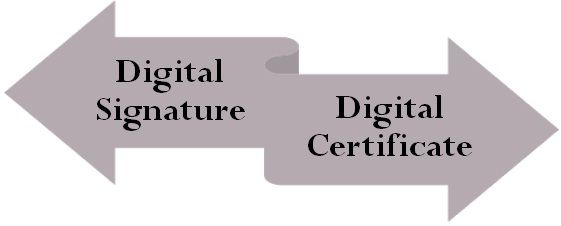 Difference Between Digital Signature and Digital Certificate (With
