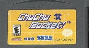chu-chu rocket