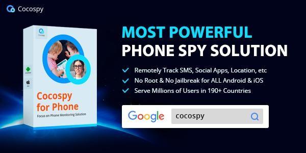 Spy Someone\u0027s Instagram Account Without Any Password With Cocospy