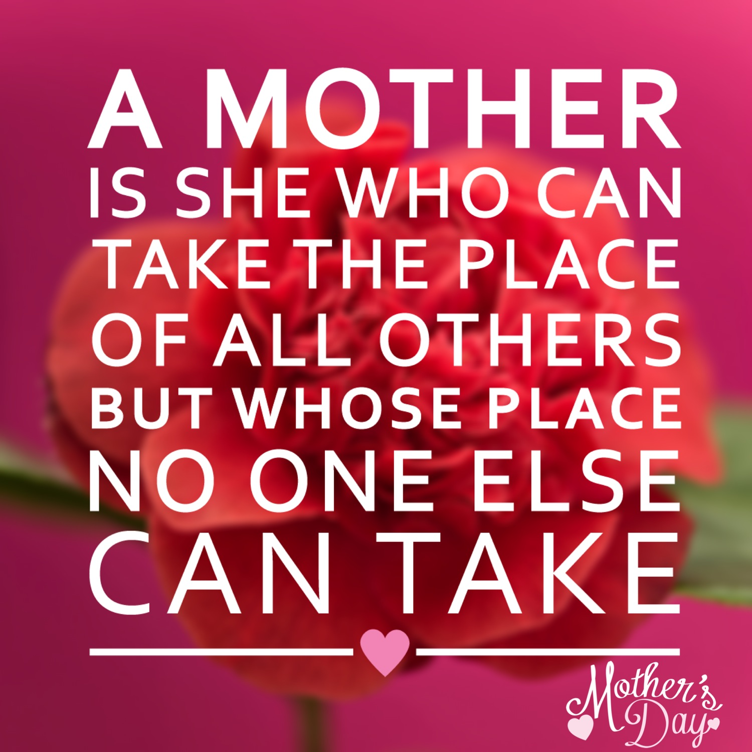 Fullsize Of Funny Mothers Day Quotes