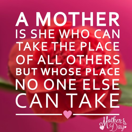 Medium Of Funny Mothers Day Quotes