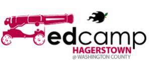 EdCamp Hagerstown Logo