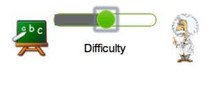 Instagrok difficulty