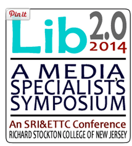 Lib 2.0 – A Media Specialist's Symposium