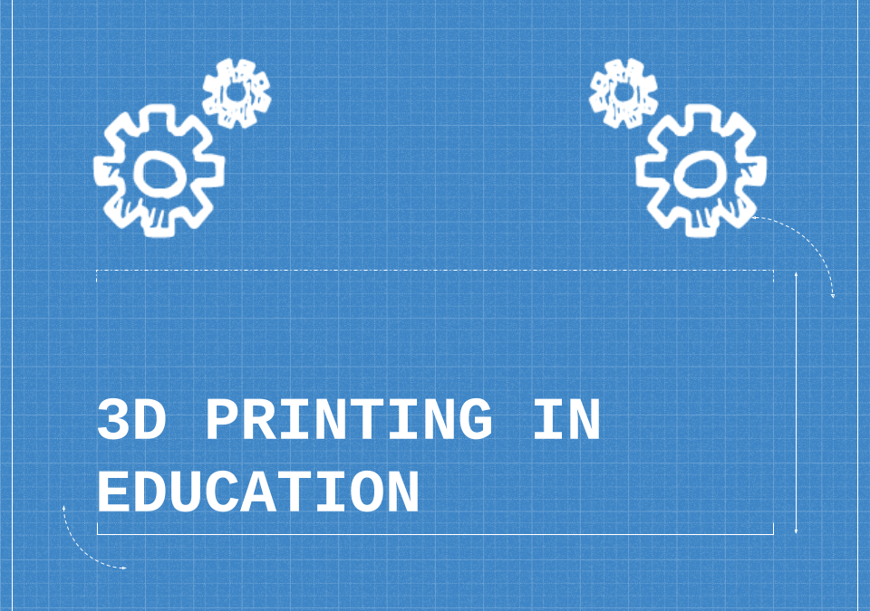 Workshop Materials – 3D Printing and Google Apps