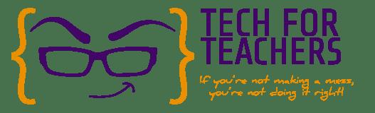 Tech For Teachers Gets A Facelift