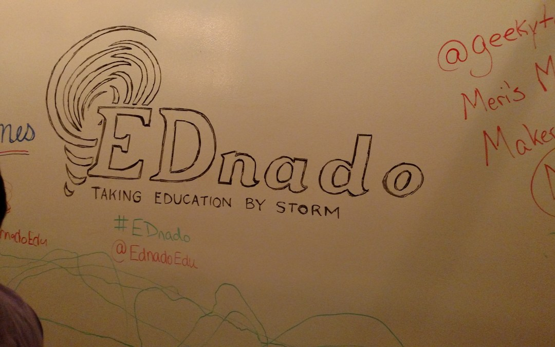 Mobile Makerspace at Ednado, & Classroom Design At Corbett