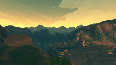 A Look At Firewatch: A Hard-To-Describe But Amazing Adventure – Techgage