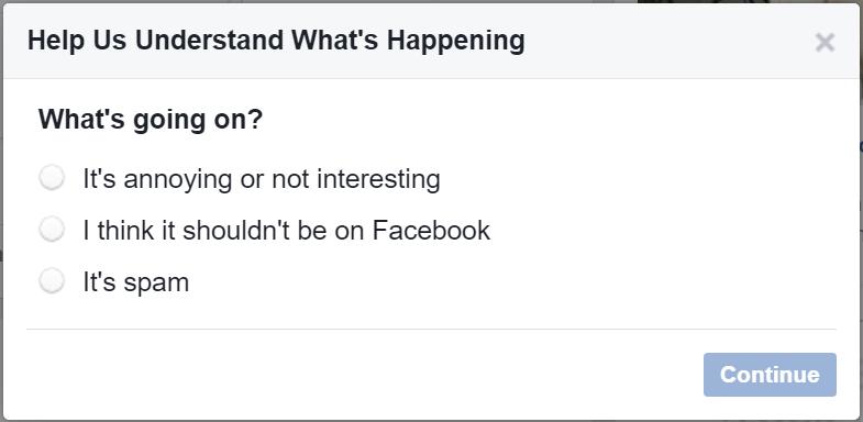 report-facebook