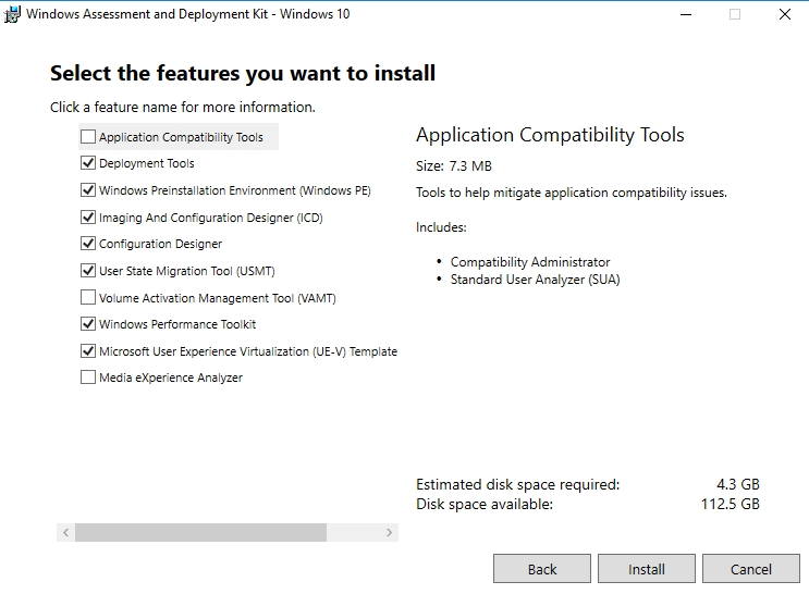 Prepare to deploy System Center Configuration Manager 2016