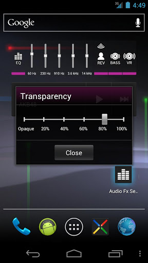 sound apps android
