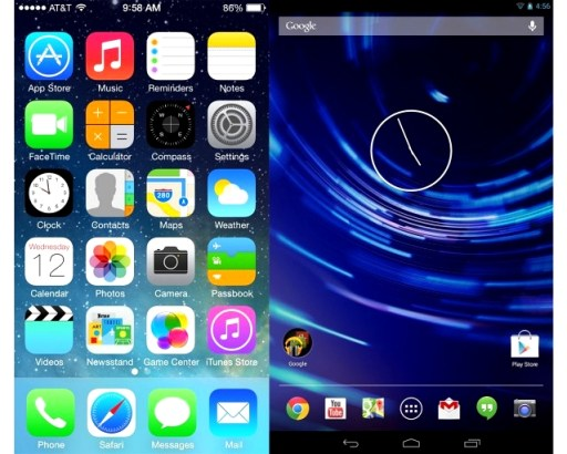 iOS-7-vs-android-4.3-190906