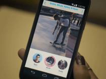 Microsoft Launches Snapchat Alterantive: Skype Qik Video Messaging App