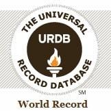 URDB world record
