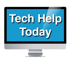 Tech Help Today logo