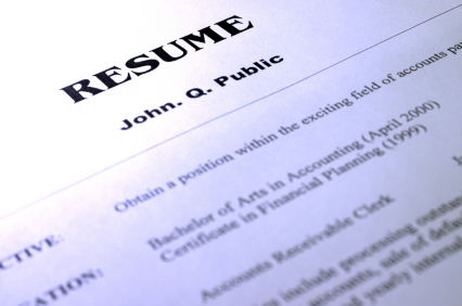 10 Things That Define A Killer Resume techiesupport