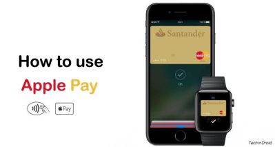 How to use Apple pay on Mac - Everything about Apple pay