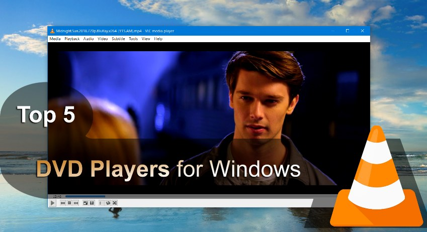 Dvd Top 10 Top 5 Best Free Dvd Player For Windows 10 - Windows Dvd