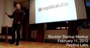 Replica Labs