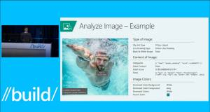 Microsoft's Project Oxford Live Demo at Build 2015, Dr Harry Shum & Ryan Galgon