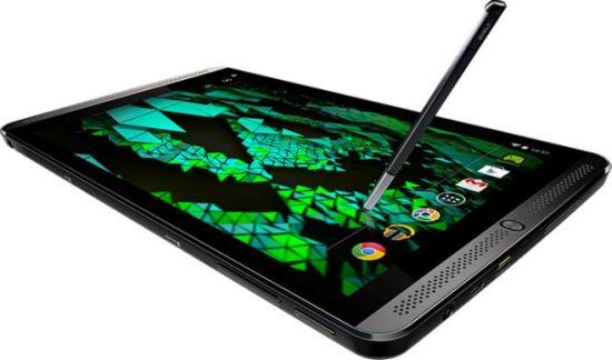 Android 6.0.1 Marshmallow update for Nvidia Shield tablet