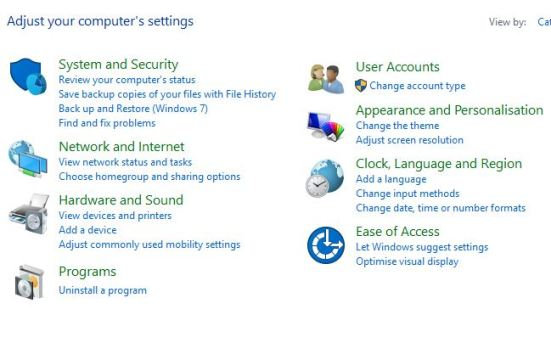 How to change Computer or User name in Windows 10