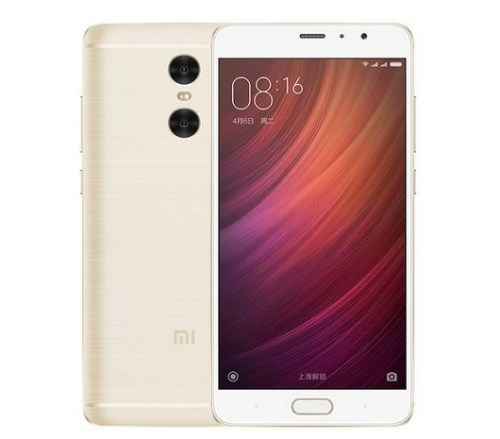 Xiaomi Redmi Pro specifications and launch date