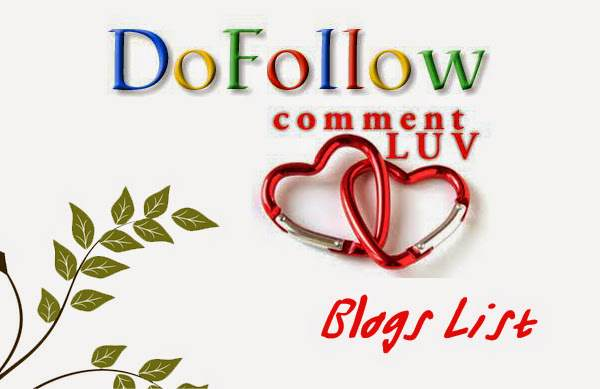 dofollow-commentluv-blogs-list
