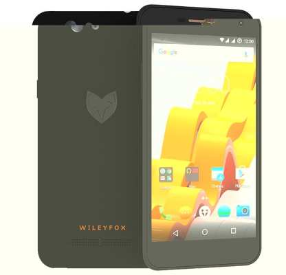 wileyfox spark price specifications UK US India