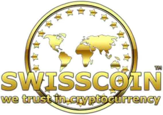 swisscoin-cryptocurrency