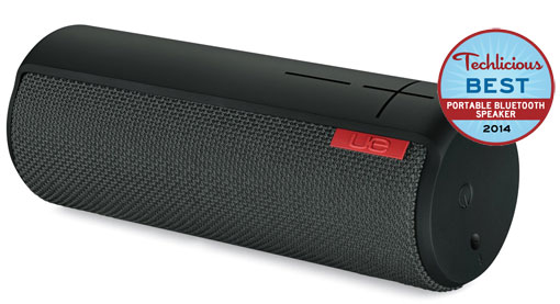 Draagbare Speaker Bluetooth The Best Portable Bluetooth Speaker - Techlicious