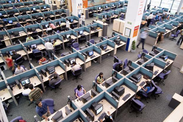 Indian IT Firms Are One Of The Top 10 Worst Paymasters In The World