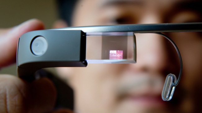 "Google Glass To Reanimate Under New Team Called ""Project Aura"""