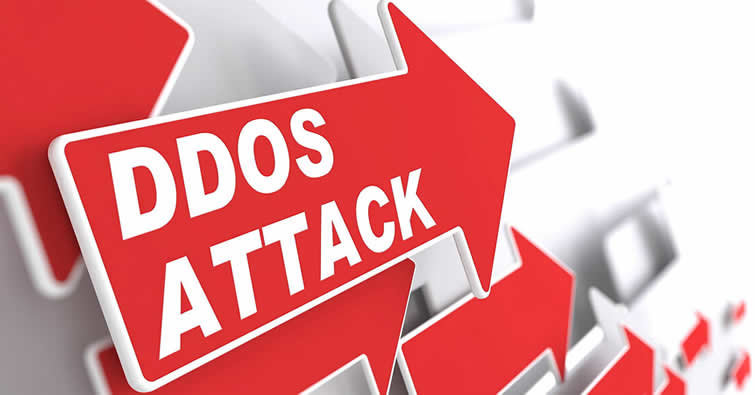 [Infographic] What Is DDoS Attacks And How Does It Works ?