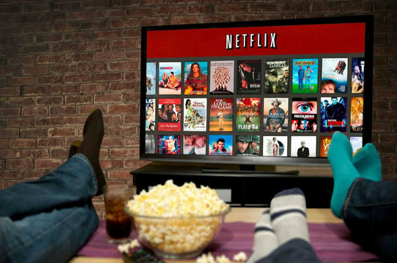 Launch of Netflix for India could be Announced at CES 2016