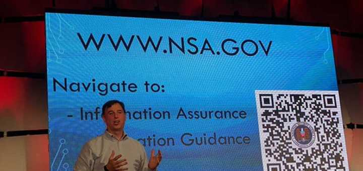 NSA Chief Hacker Explains How To Avoid NSA Spying