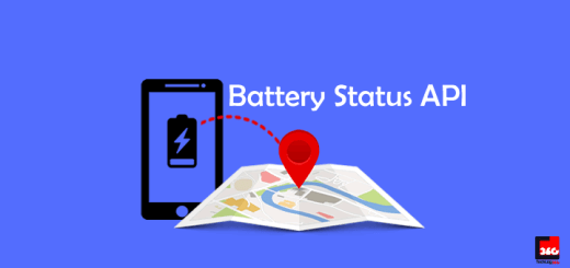 Websites can use your phone's battery status to track you online