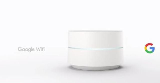 Google wifi.Network assist