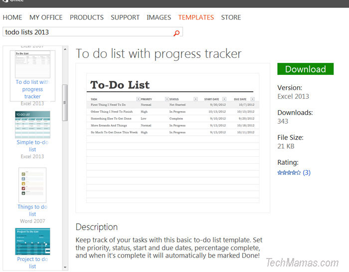Tips to Creating Digital Chore Lists Using Microsoft Office 365